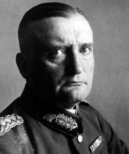 Kurt von Hammerstein-Equord.