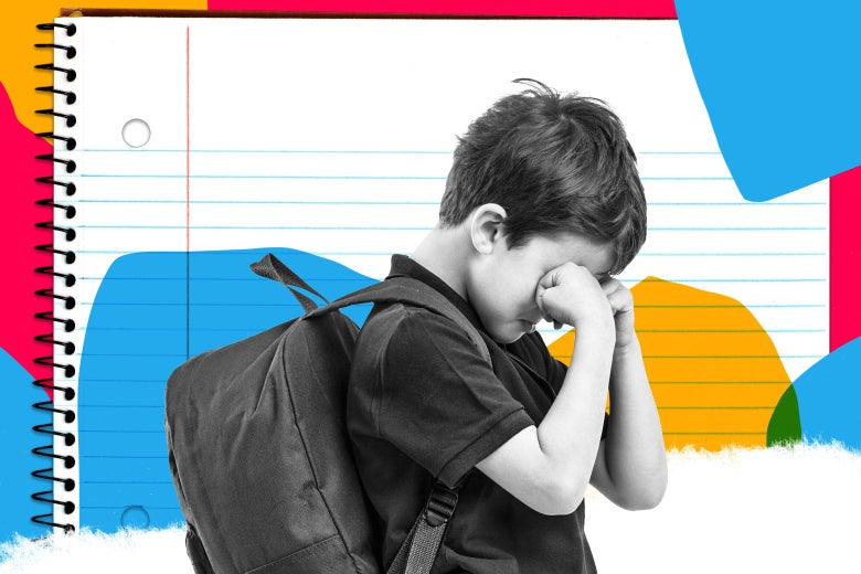 Ask a Teacher: My Son Is a Devil at School but an Angel at Home. What Should I Do?