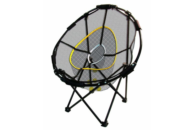 JEF Golf Gifts and Gallery 23 in. Collapsible Chipping Net