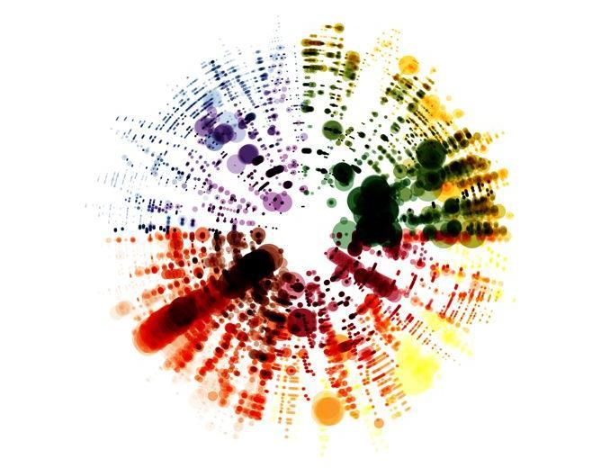 Four Seasons - color