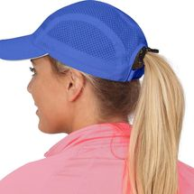 TrailHeads Women's Race Day Performance Running Hat