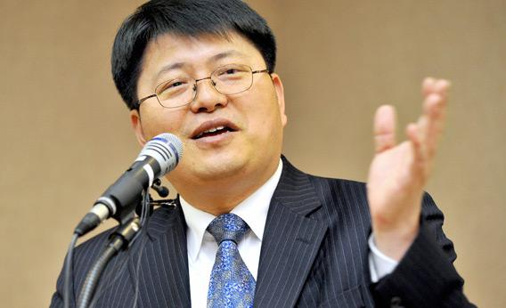 Ra Jeong-Chan, CEO of RNL Bio.