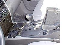 Toyota 4Runner cup holders with console tray         (click image to expand)