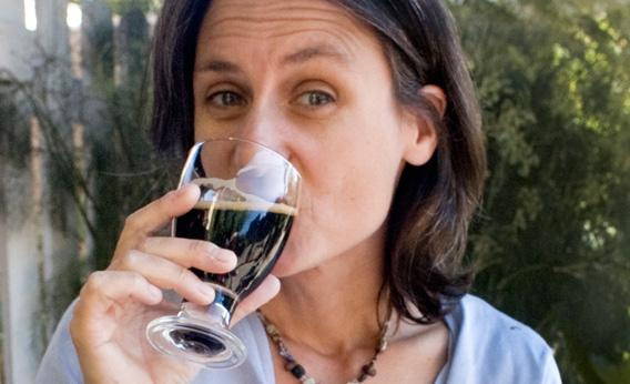 Julia Herz of the Brewers Association