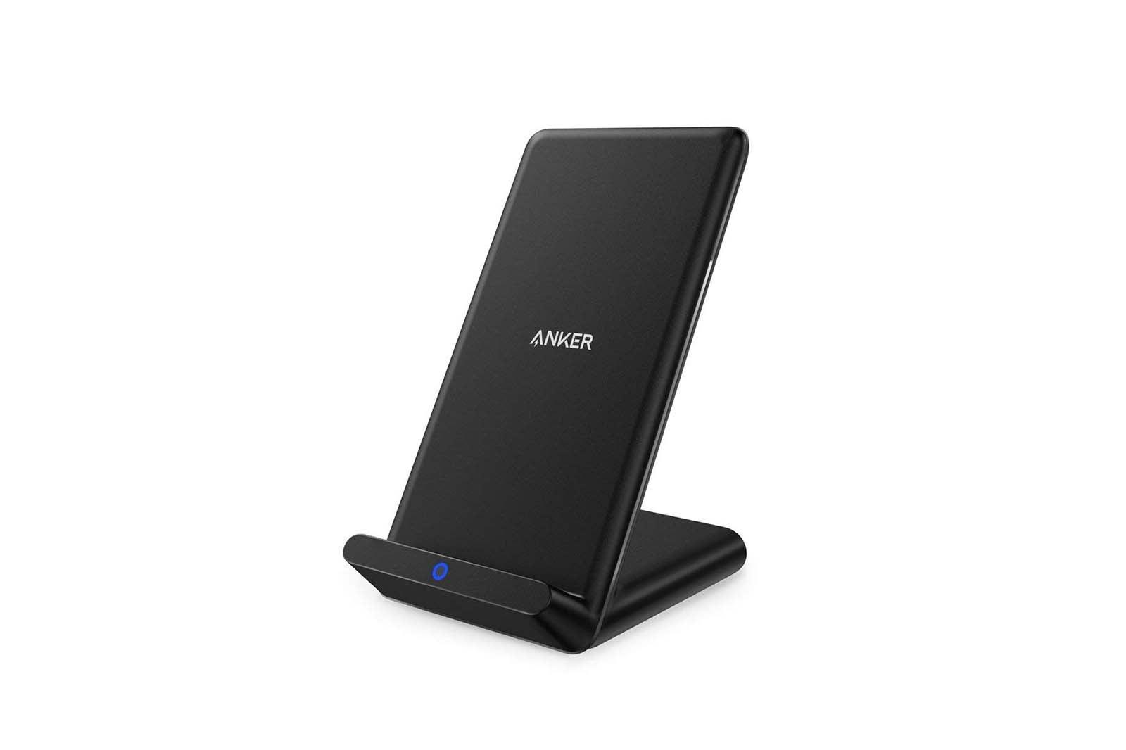 Anker PowerPort Wireless 5 Stand.