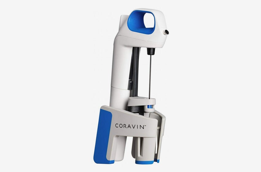 Coravin 100015 Model One Advanced Wine-Bottle Opener and Preservation System