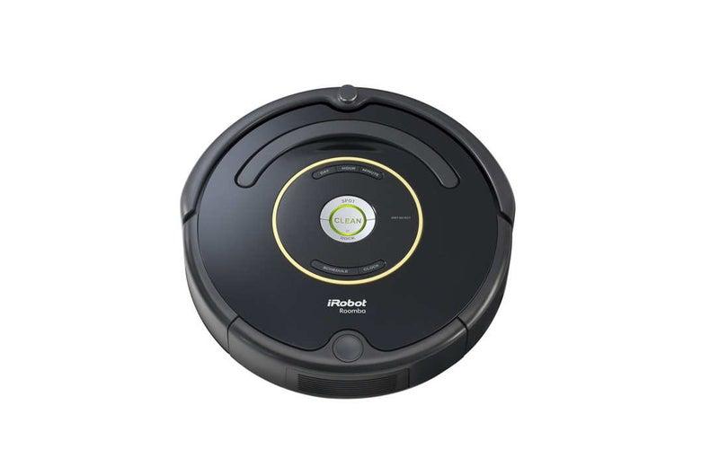iRobot Roomba.