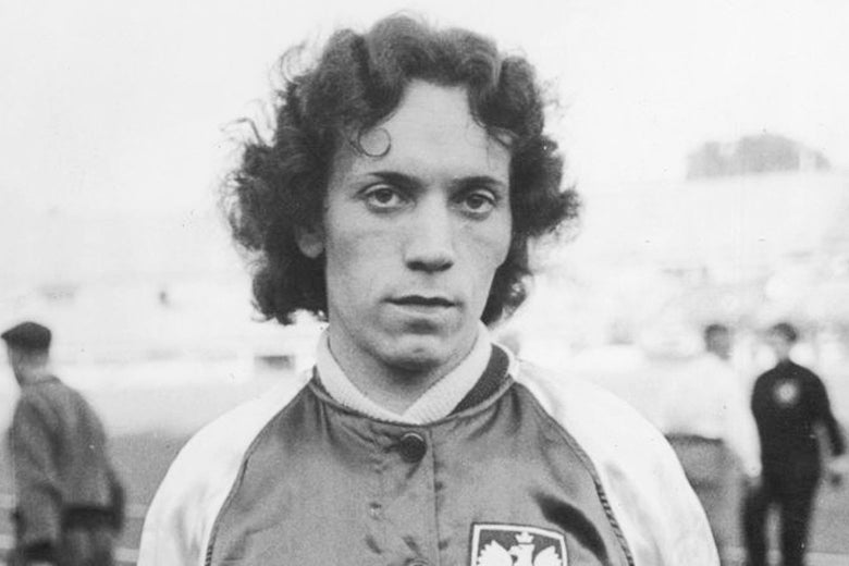 Stanislawa Walasiewicz