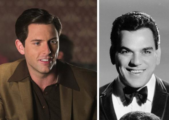 Jersey Boys Accuracy Fact Checking Clint Eastwoods Four Seasons