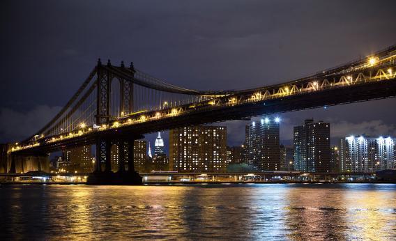 Con Edison restores power to Manhattan