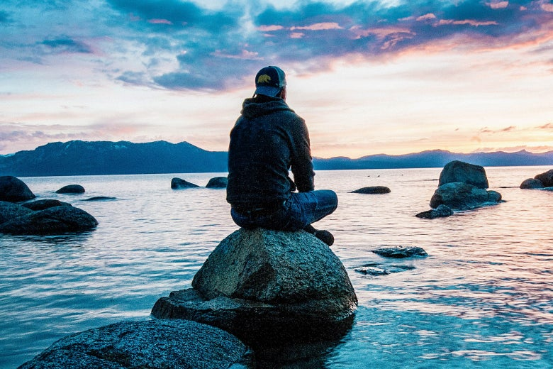 In Praise of Distracted Meditation