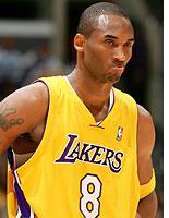 Kobe Bryant. Click image to expand.