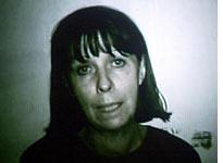 Margaret Hassan from al-Jazeera video