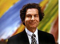 Author Guy Sorman