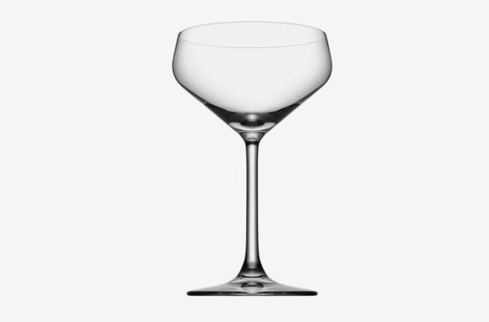 Orrefors Avantgarde Cocktail Glass.