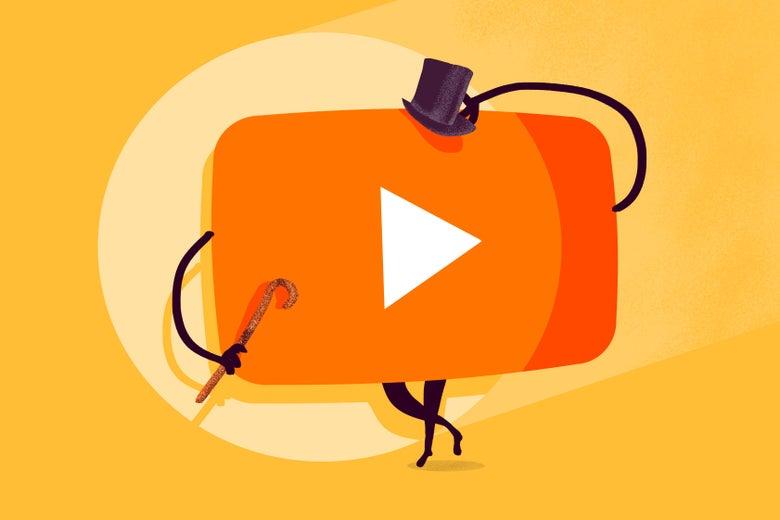 YouTube Content Creators