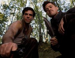 Inglourious Basterds. Click image to expand.
