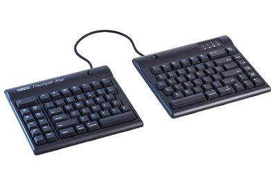 Kinesis Freestyle2 Blue (Mac)