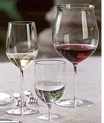Riedel glasses: worth their hefty price tag?