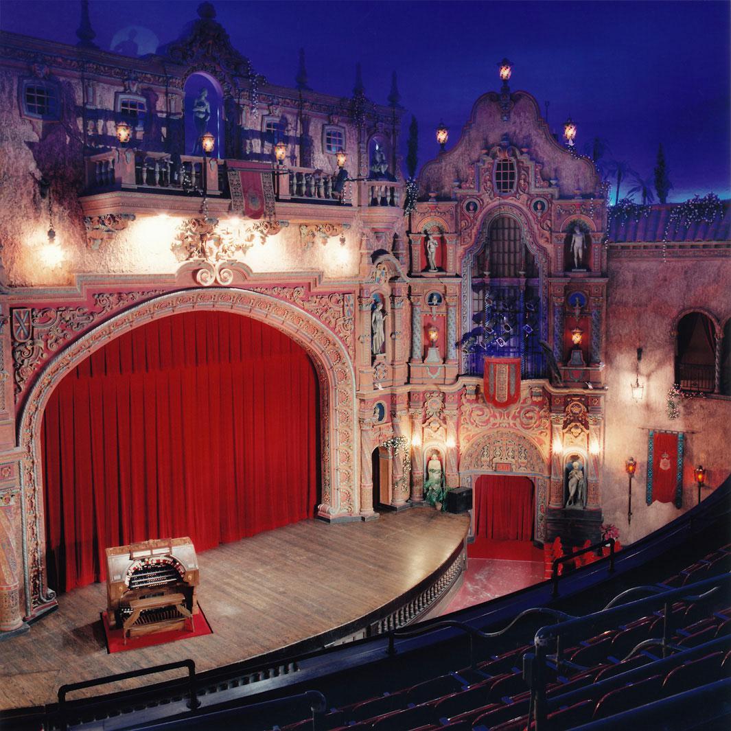 Tampa Theatre Tampa, Florida