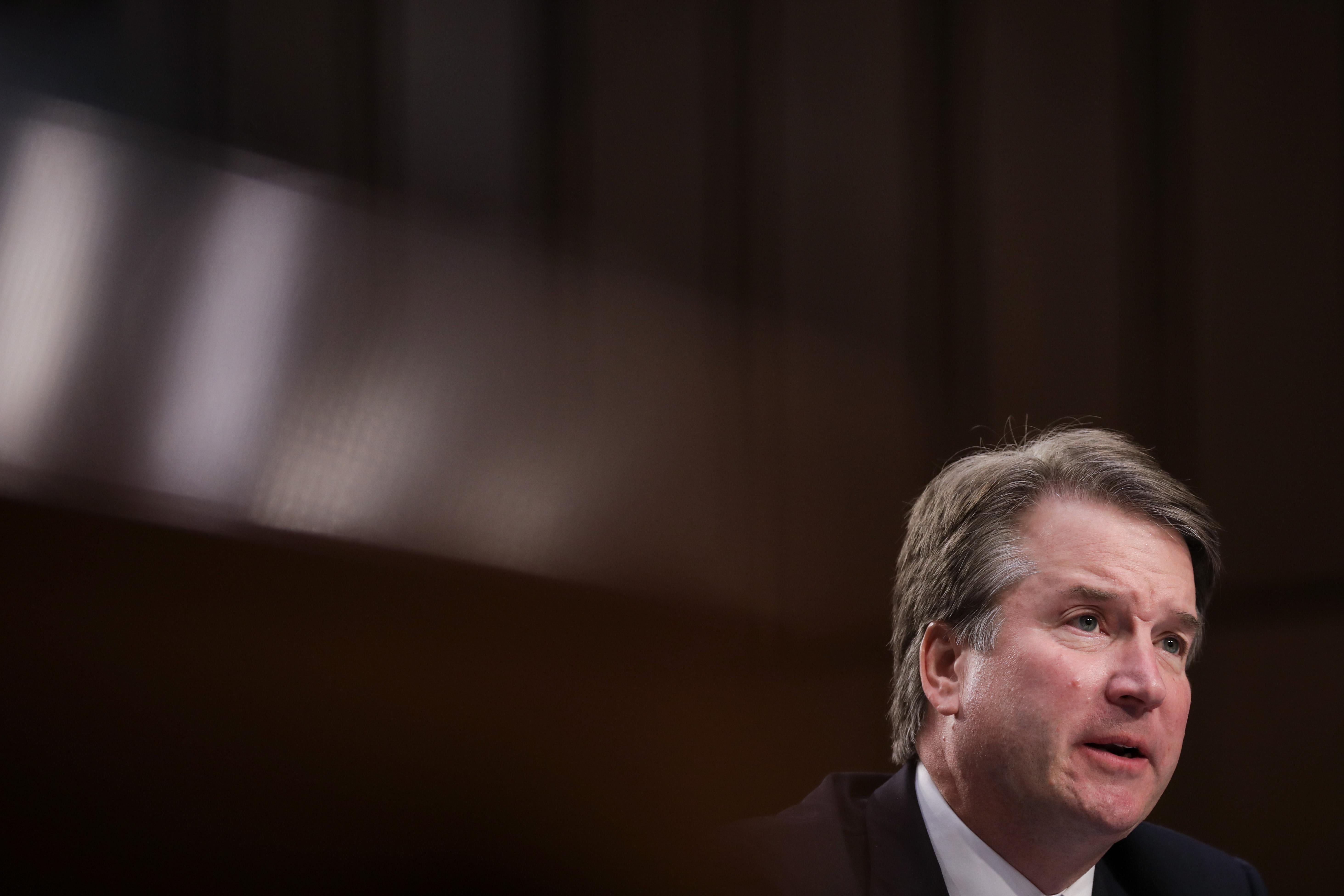 slate.com - David R. Lurie - How Kavanaugh Likely Violated DOJ Policies While Working for Ken Starr