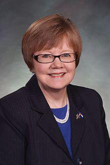 Representative Dickey Lee Hullinghorst (CO-D10)