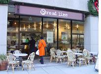 The BreadLine
