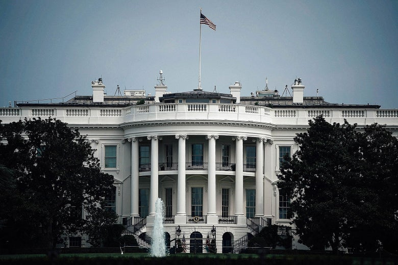 Remarkable White House Flag Placement After Mccains Death Was Download Free Architecture Designs Scobabritishbridgeorg