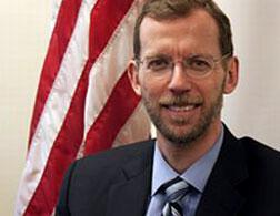 CBO Director Doug Elmendorf.