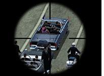 Screenshot from JFK Reloaded