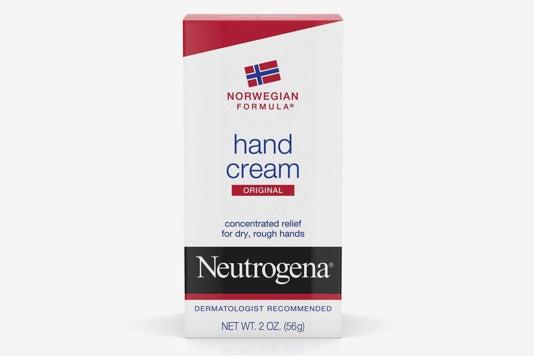 Neutrogena Norwegian Formula Hand Cream, 2 Oz.