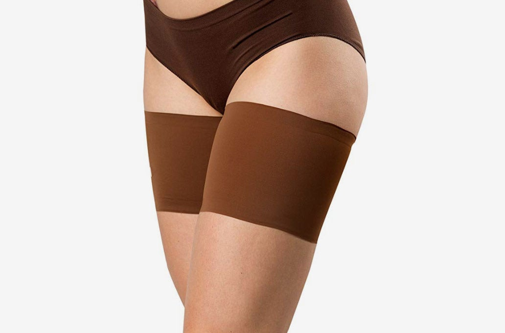 Bandelettes Elastic Anti-Chafing Thigh Bands.