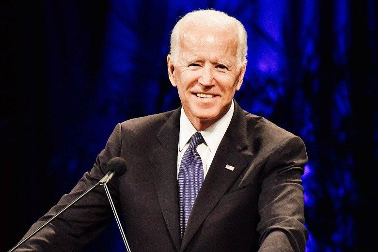 Joe Biden, who hasn't announced yet, tops 2020 Iowa ...  |Joe Biden