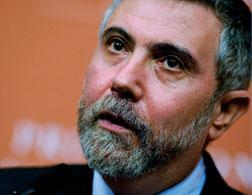 Paul Krugman. Click image to expand.