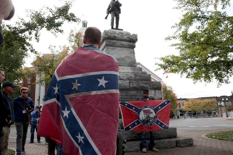 Tennessee Has Record Number of Confederate Flag License Plates Three Years After Charleston Shooting
