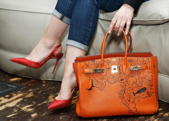 d3b8b254e46 Primates of Park Avenue and Birkins  Yes