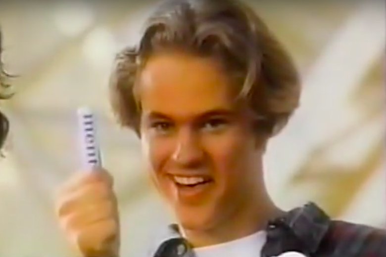YouTube is a temple of nostalgia for 1990s TV commercials