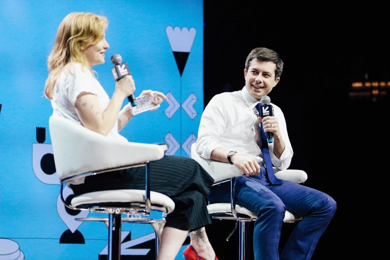 """""""Mayor Pete"""" Buttigieg Is Having a Moment in the 2020 Primary. Here's Why!"""