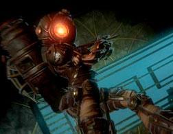 BioShock 2.