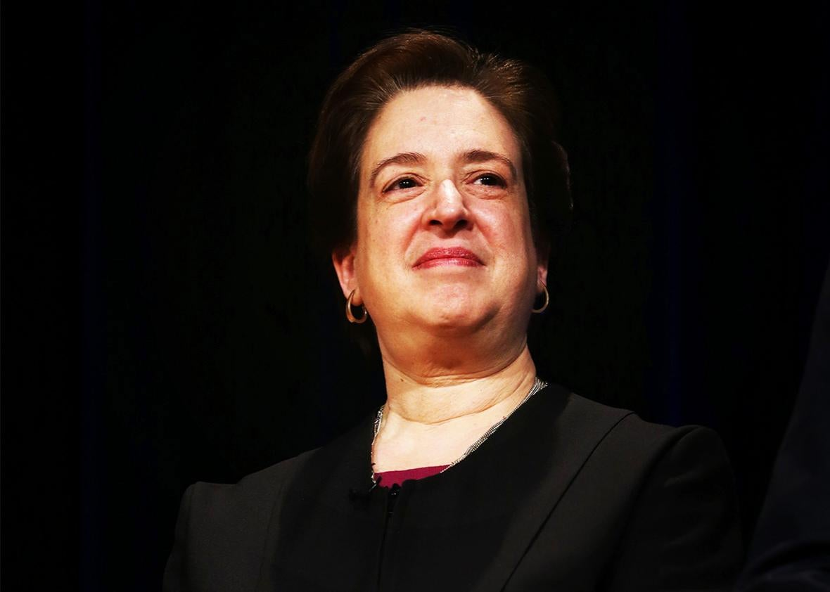 Supreme court justice elena kagan, jewish law, and the principle of binding precedent