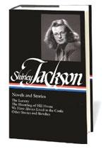 """Shirley Jackson Novels and Stories""."
