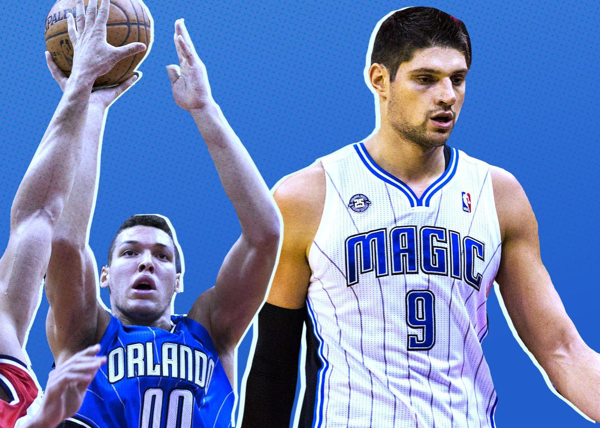 What the Orlando Magic tell us about the NBA's crazy start. What the Orlando Magic Tell Us About the NBA's Crazy Start - 웹