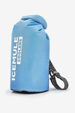 IceMule Classic Coolers Blaze Orange, Medium