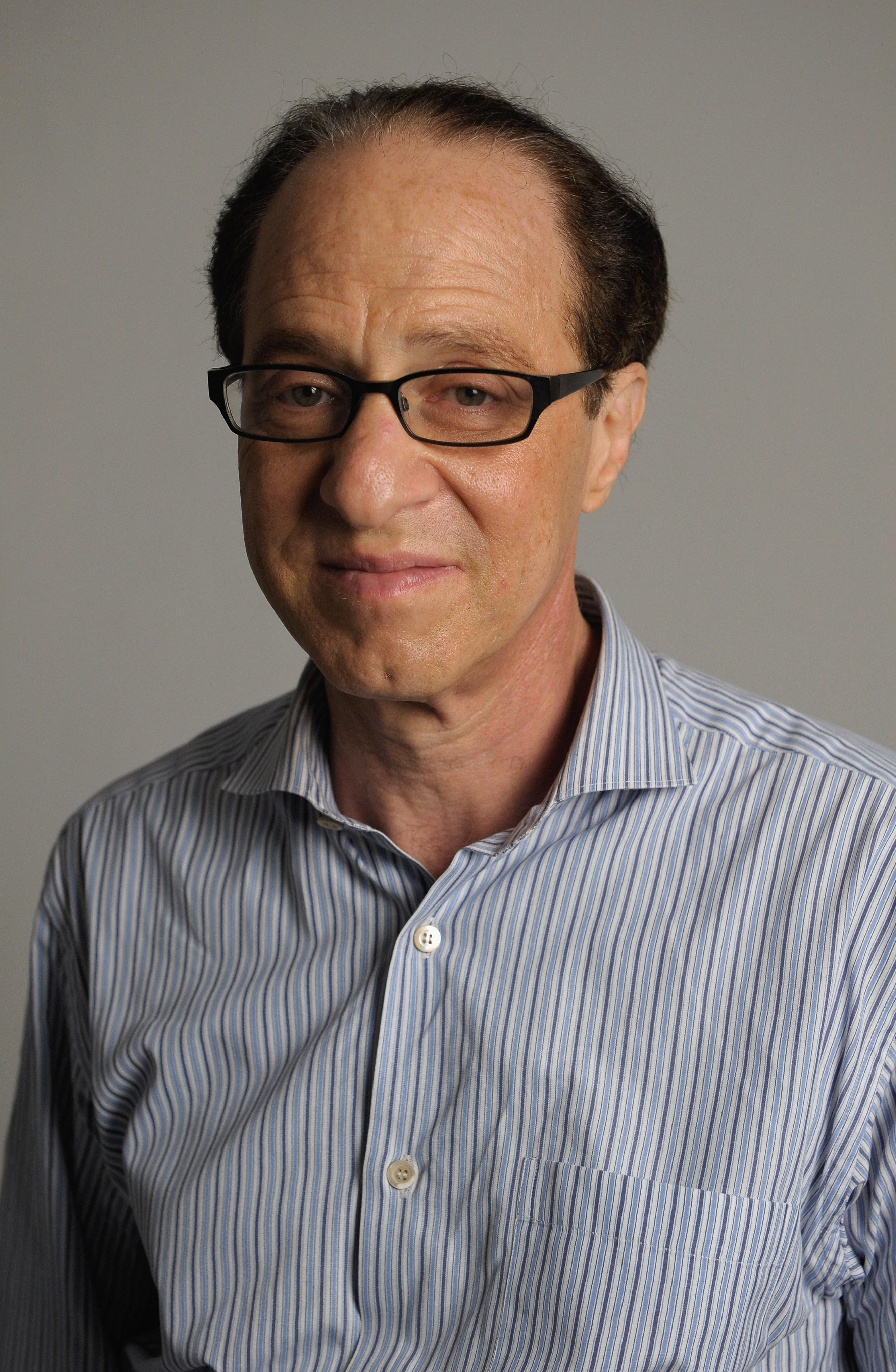 Inventor Ray Kurzweil in 2009.