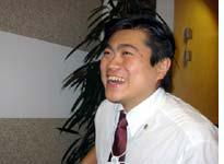 Joi Ito, institutional Japan's worst nightmare