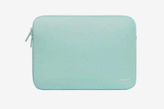 "Incase Classic Sleeve for MacBook 12""."