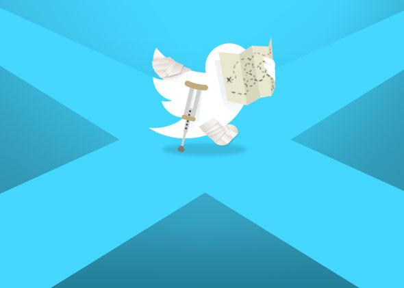 Twitter earnings and acquisitions: The company's in trouble, and its options are bleak.