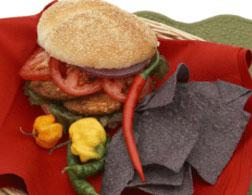Does hexane put a hex on your veggie burger?