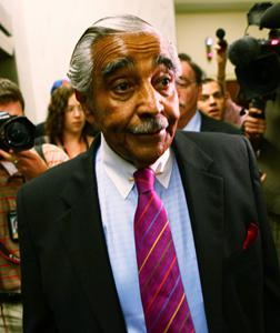 Charlie Rangel. Click image to expand.