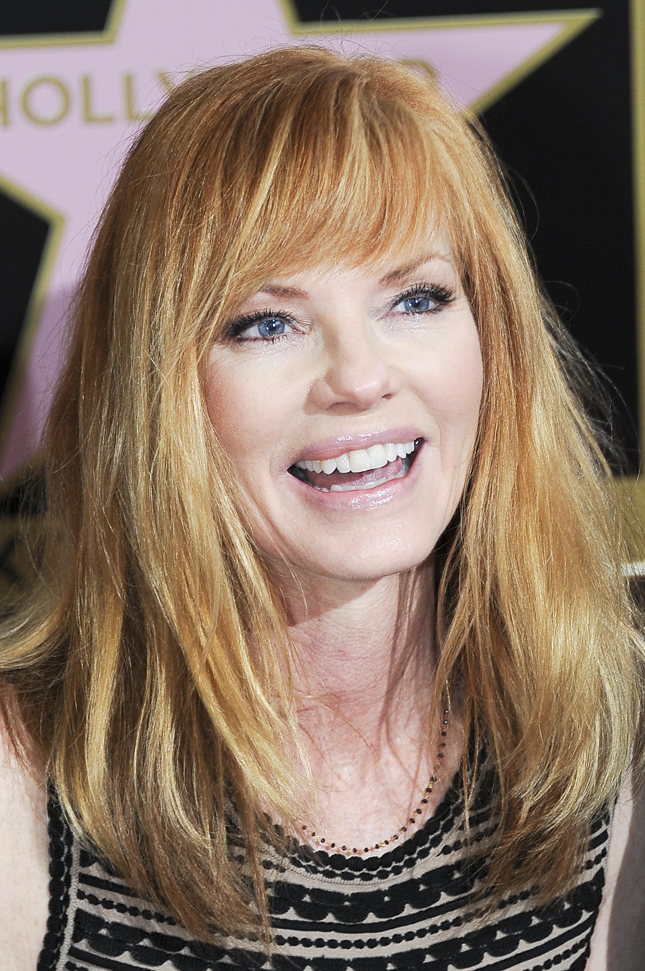 Marg Helgenberger As Catherine Willows On Csi Goodbye And -1194